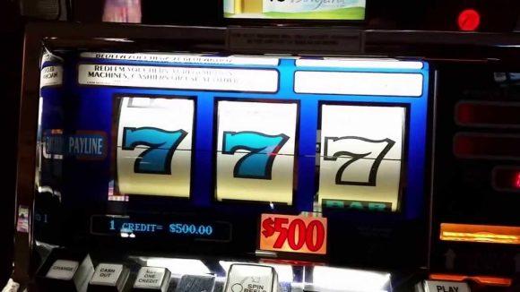 Slots und Roulette
